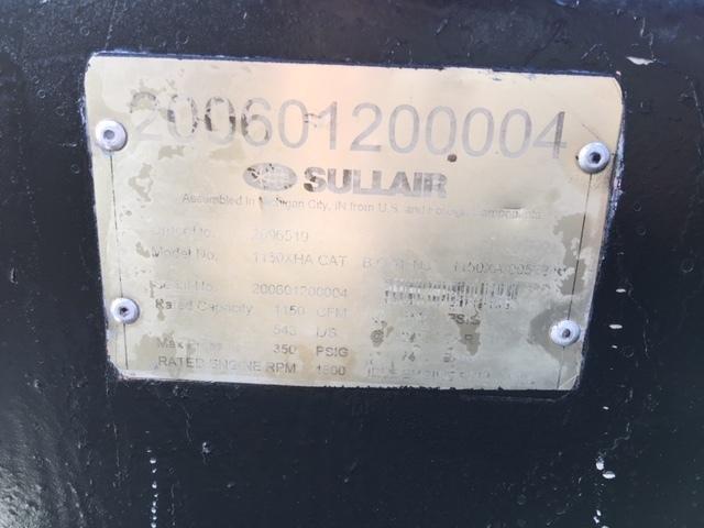 SULLAIR 1150XHA