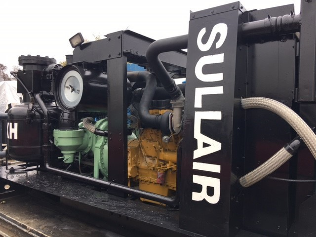 Sullair 1350XHA