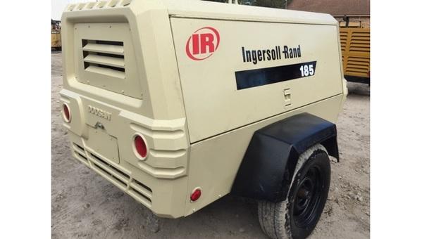 Ingersoll-Rand P185WJD