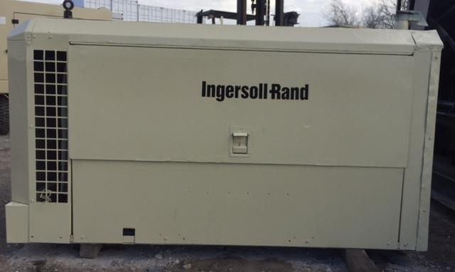 Ingersoll Rand P250