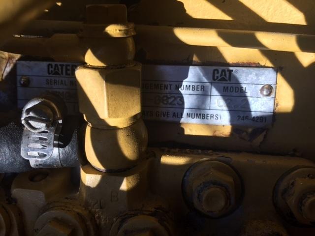 Sullair 185 CFM CAT DIESEL