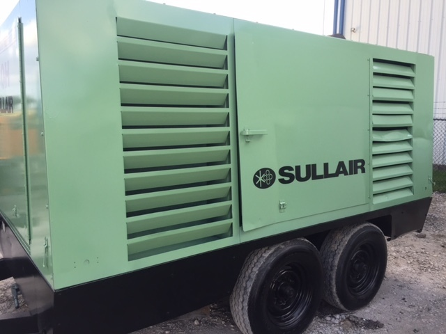 Sullair 750HAF