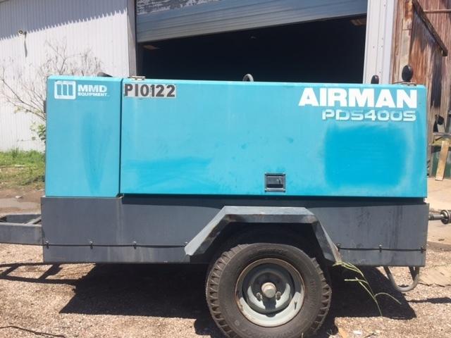 Airman 400CFM