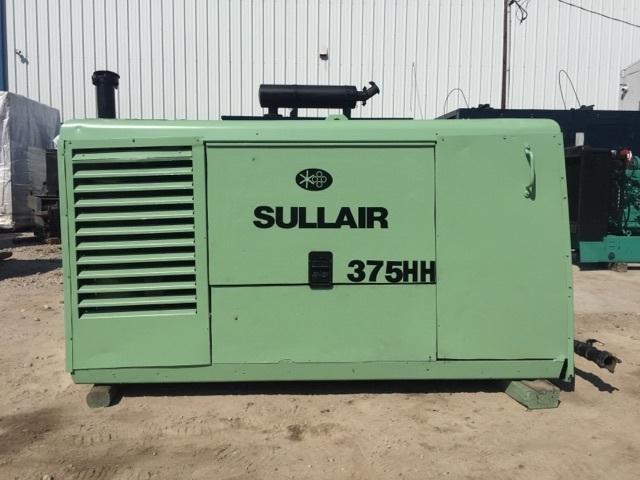 Sullair 375HH