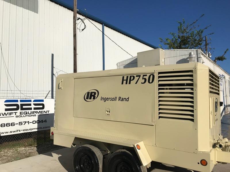 Ingersoll Rand HP750WJD