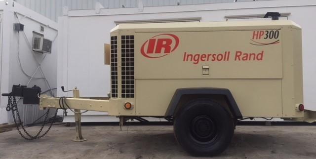 Ingersoll Rand HP300
