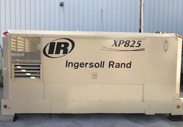 Ingersoll Rand XP825WCU
