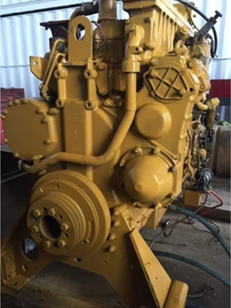 CATERPILLAR 3406C Diesel Engine