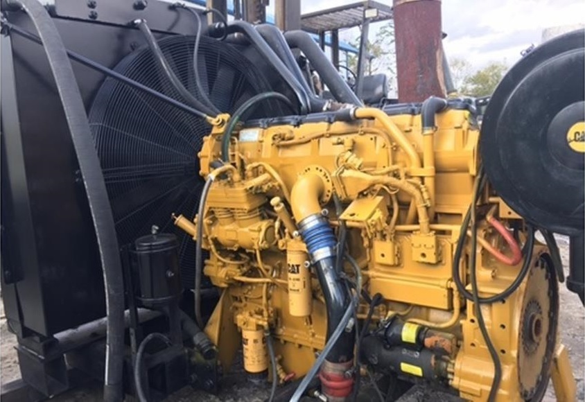 Caterpillar C18 Diesel Engine