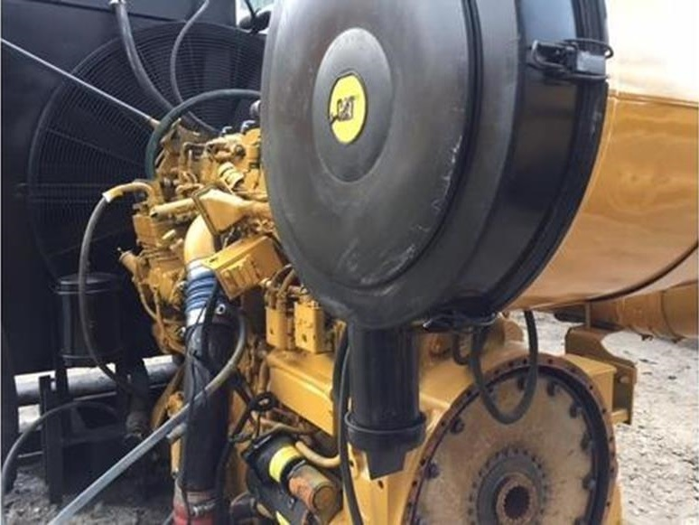 Caterpillar C18 Diesel Engine