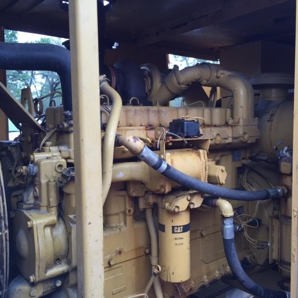 Caterpillar 3306DI Diesel Engine