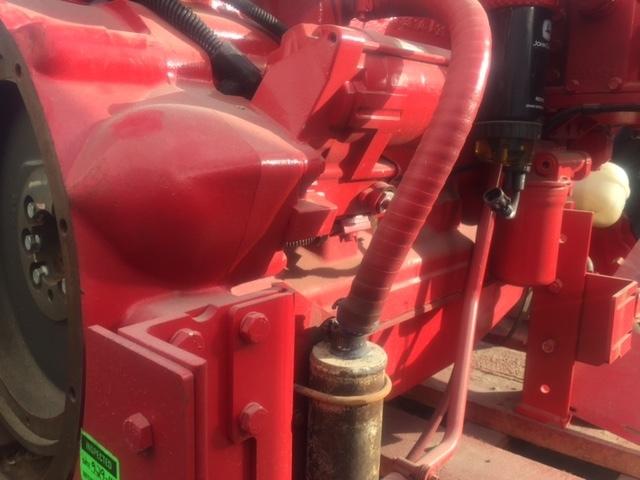 John Deere 6068HFC28 Diesel Engine