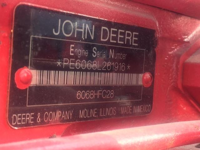 John Deere 6068HFC28