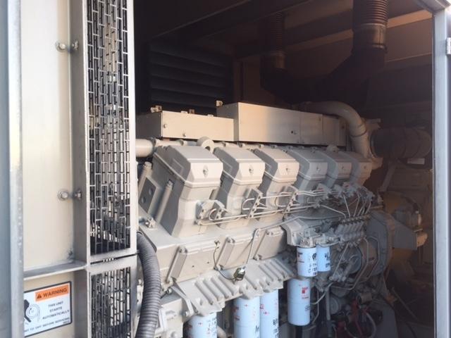 Mitsubishi S12R-Y1PTA-2 Diesel Engine
