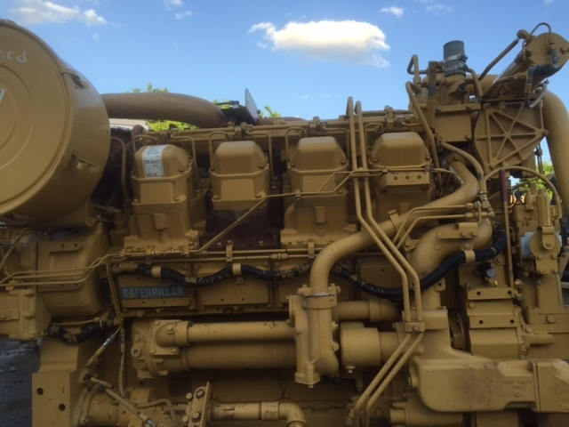 Caterpillar 3508MUI Diesel Engine
