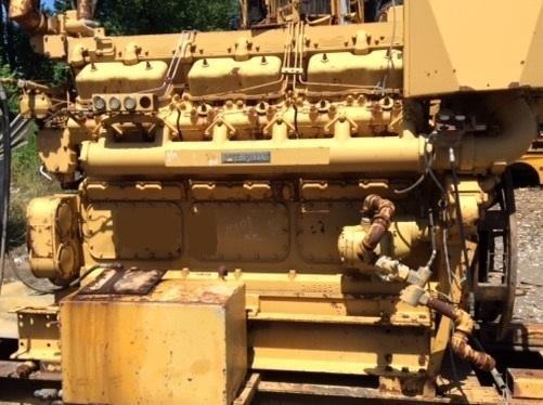 Caterpillar D398 Diesel Engine