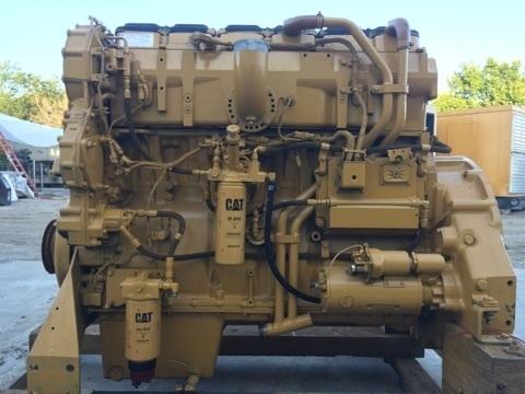 Caterpillar C18 INDUSTRIAL Diesel Engine
