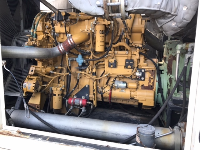 Caterpillar C16 Diesel Engine