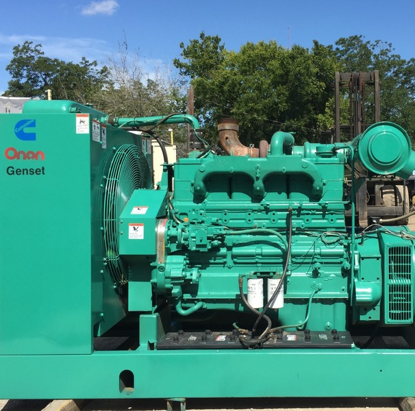 Like new Cummins NT855G5 Diesel Engine
