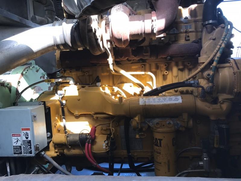 CATERPILLAR C15 INDUSTRIAL TIER III Diesel Engine