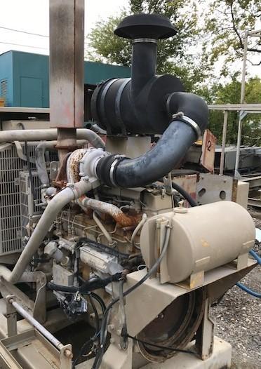 John Deere 6068L Diesel Engine