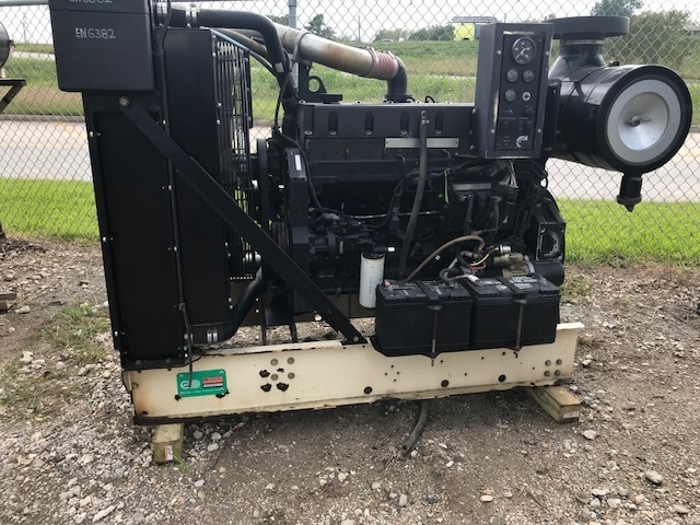 Cummins QSM11 Diesel Engine