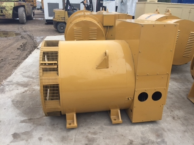 Like New Marathon Electric 600 KW Generator End