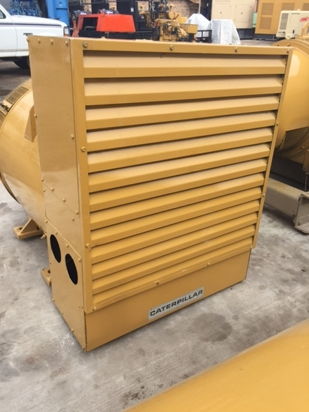 Like New Marathon Electric 600 KW Generator End