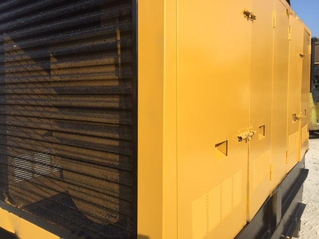 Caterpillar 150KW Diesel Generator