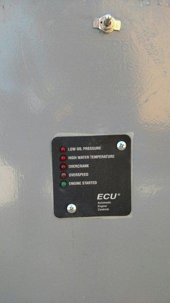 Katolight 675KW Diesel Generator