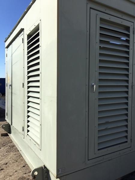 Kohler/Spectrum 400DS Diesel Generator