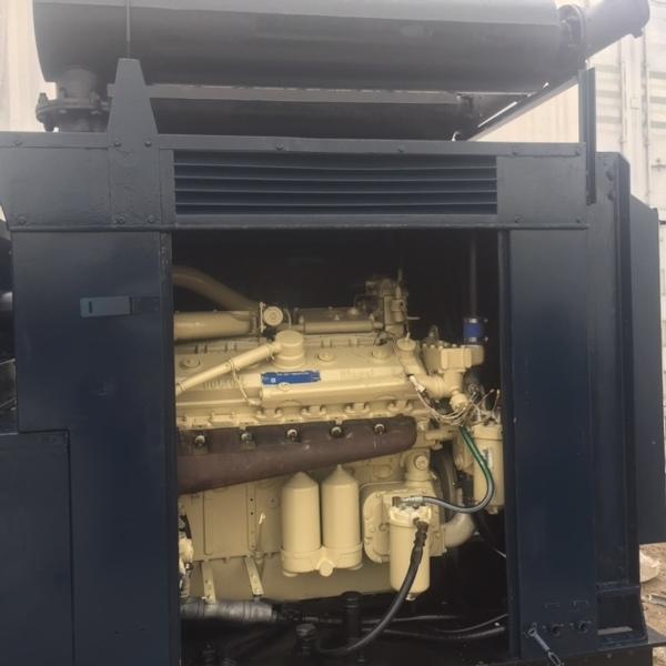 S&S 350KW Diesel Generator
