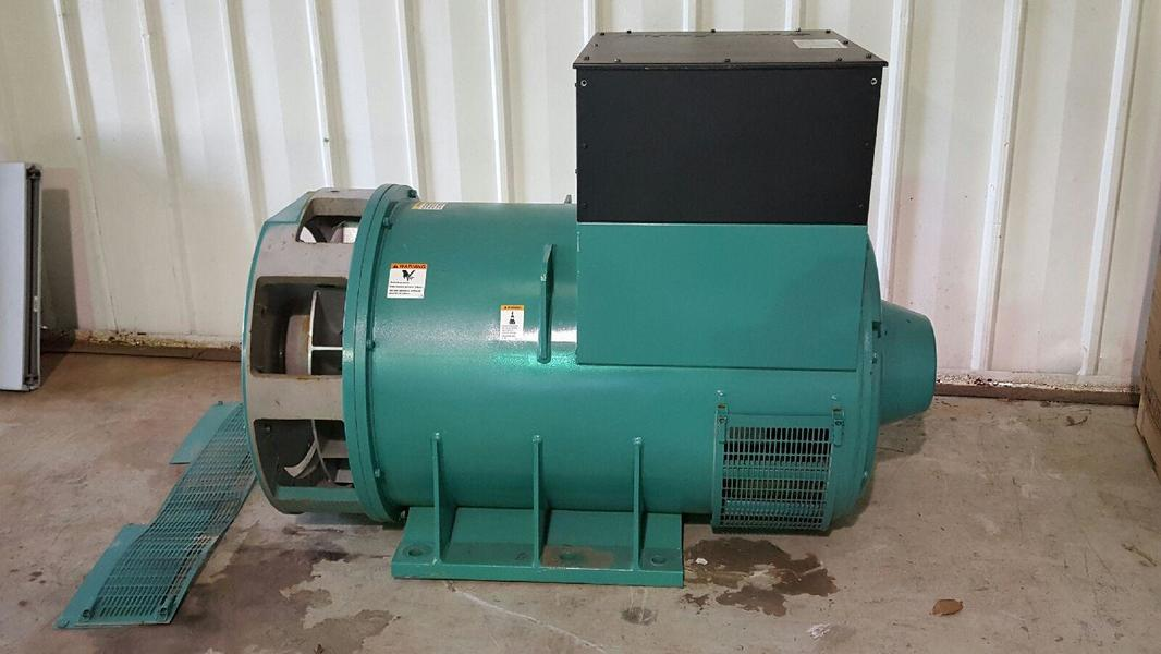 Cummins Newage 750KW Generator End