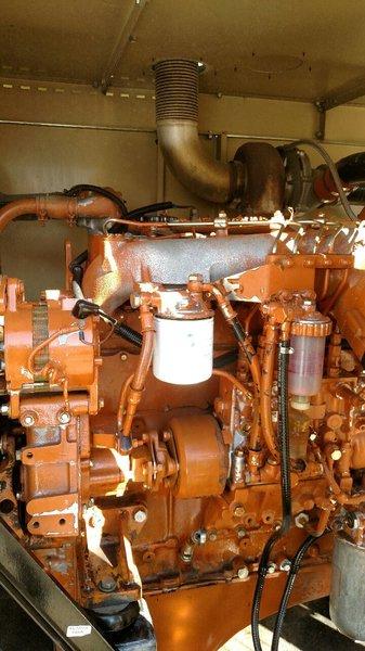 Generac 200KW Diesel Generator