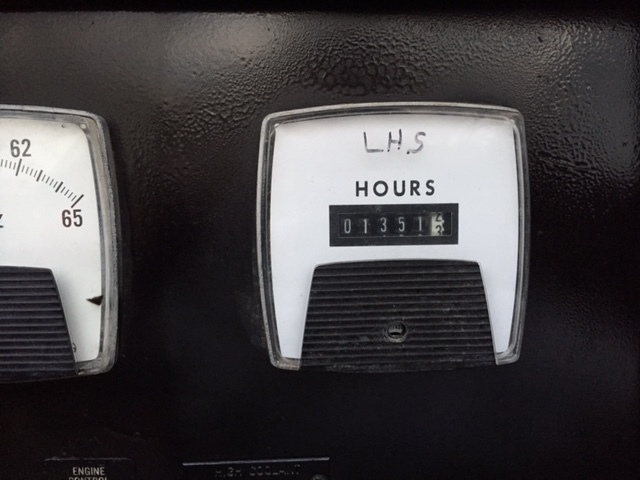 S&S 335KW Diesel Generator