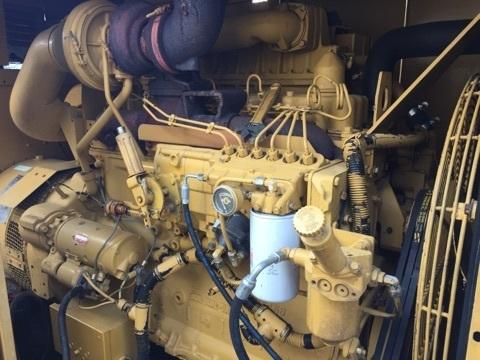 Caterpillar 200KW Diesel Generator