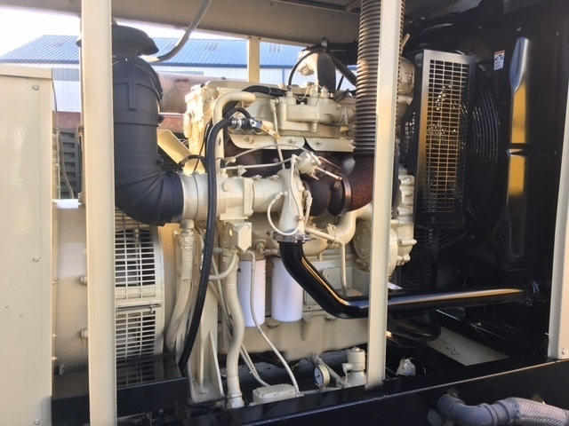 Used KOHLER 180 KW Natural Gas Generator