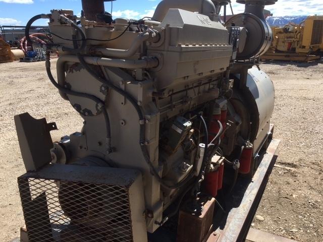 Cummins 500KW Diesel Generator
