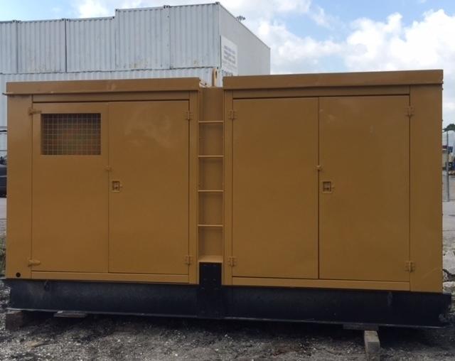 Caterpillar 350KW Diesel Generator