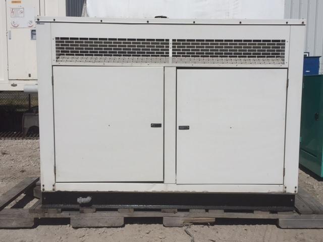 Stateline 100KW Natural Gas Generator