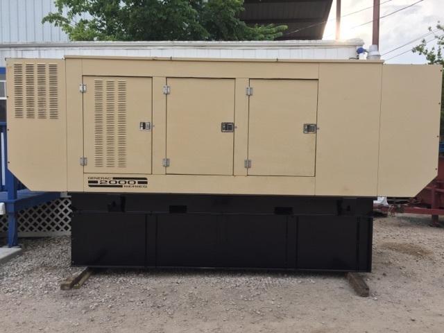 Generac 180KW DIESEL Diesel Generator