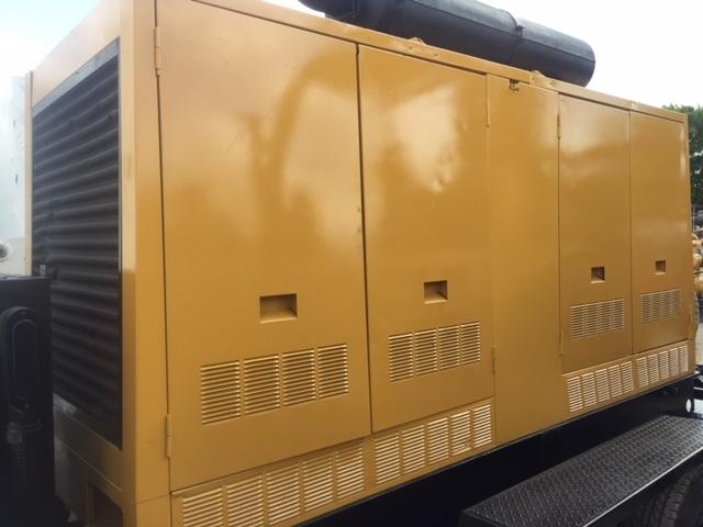 Caterpillar 250KW Diesel Generator