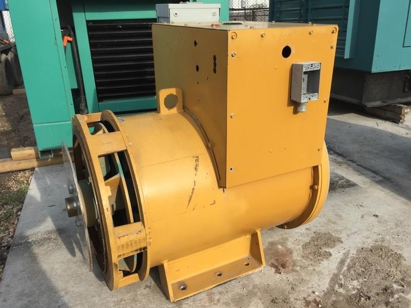 Marathon Electric 150KW Generator End