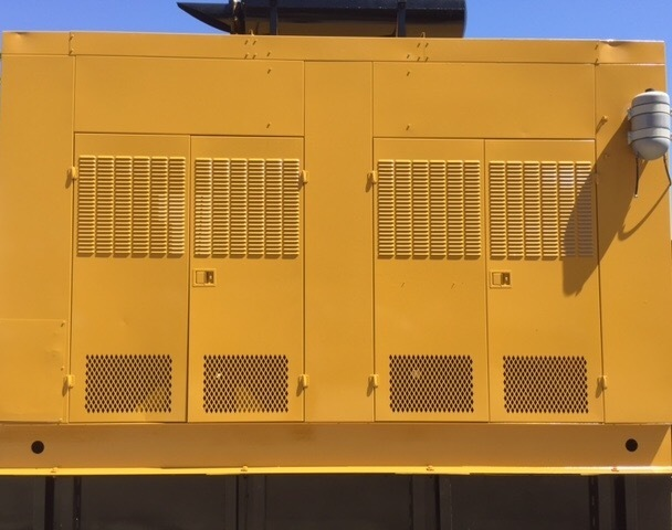 Katolight 750KW Diesel Generator