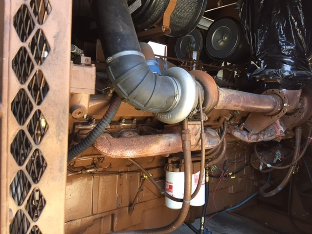 Katolight 1000 Diesel Generator