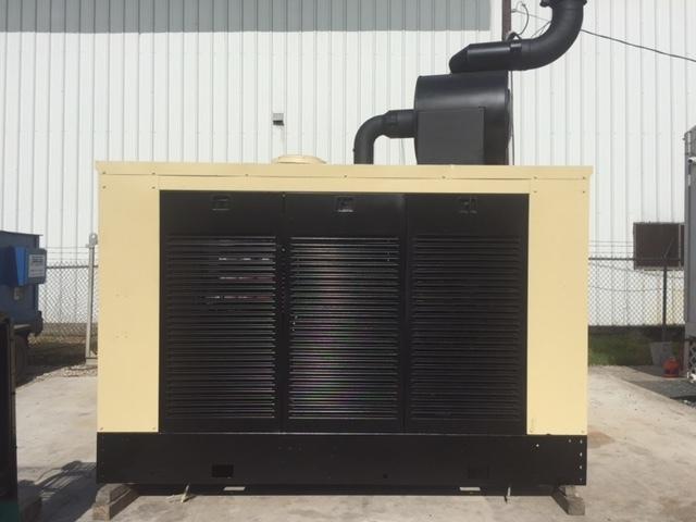 Kohler 350KW Diesel Generator
