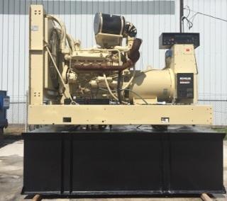 Kohler 400KW Diesel Generator