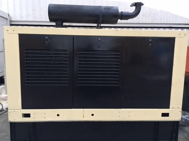 Kohler 50KW Diesel Generator