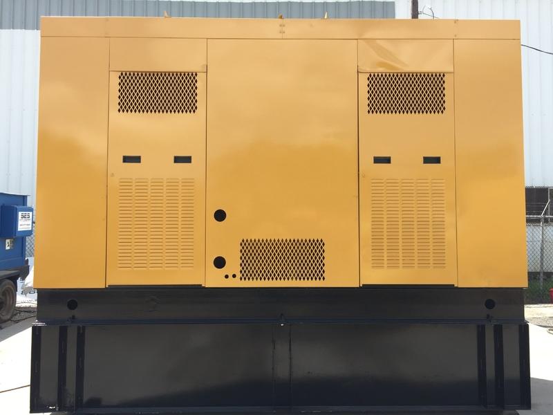 Katolight 350KW Diesel Generator