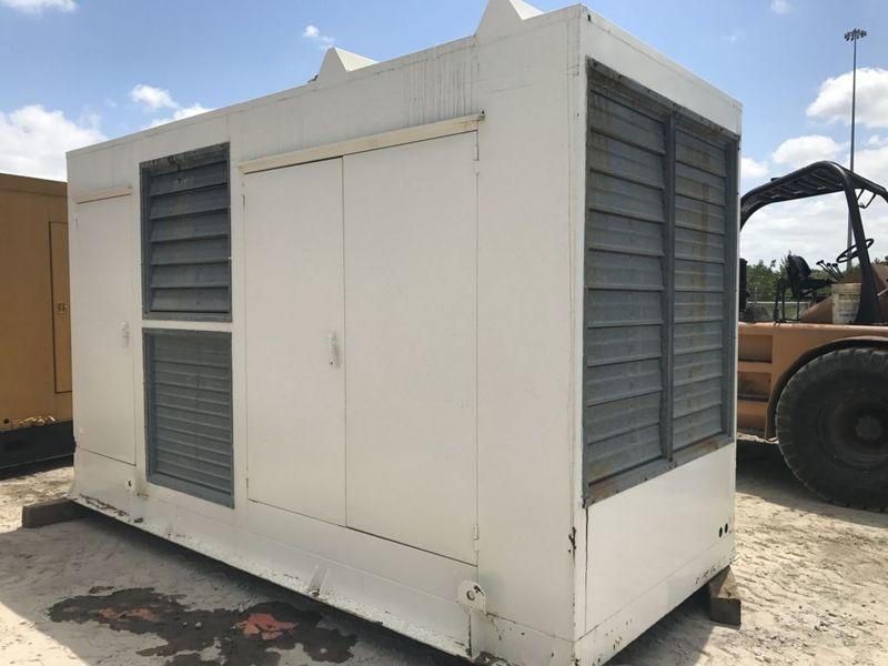 Cummins 750KW Diesel Generator